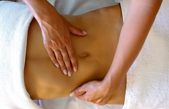 Massage - Thermes d'Evian (74)