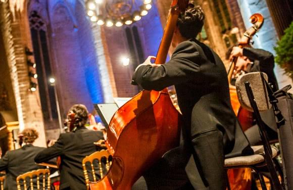 La Chaise-Dieu (43) - Festival de musique sacrée