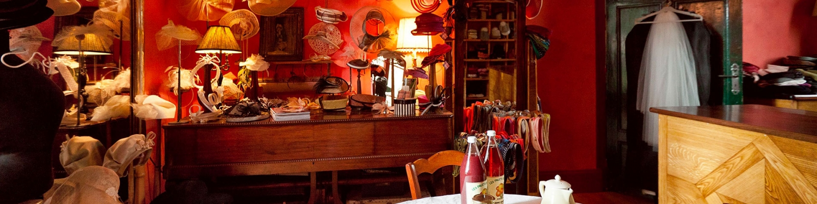 Chambres d'hôtes La Marronnière, Tain l'Hermitage (26)