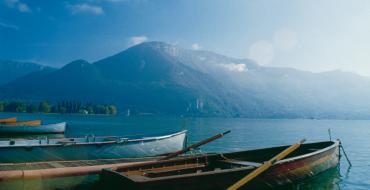Lac d'Annecy (74)