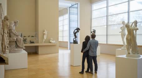 Grenoble (38) - Musée de Grenoble (Beaux-Arts)