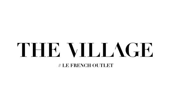 Logo The Village