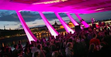 Lyon (69) - Festival des Nuits Sonores