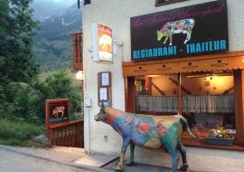 Le Terroir Savoyard, restaurant à Val Cenis-Lanslevillard