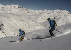 Ski en Haute Maurienne Vanoise