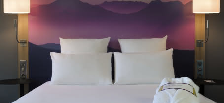 Chambre Privilège Mercure Hôtel