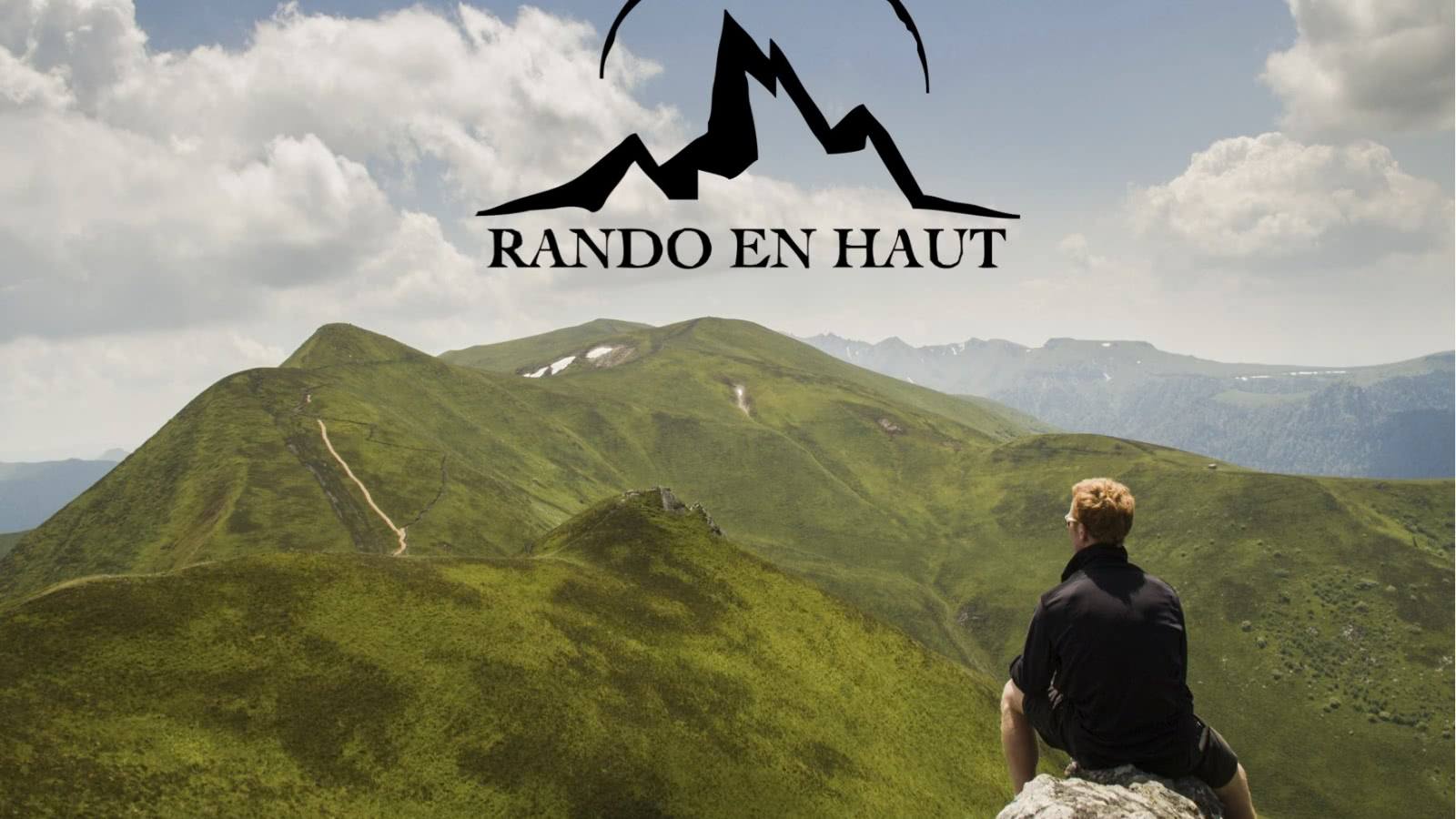 Rando En Haut, la randonnée accompagnée avec Joris Angelloz