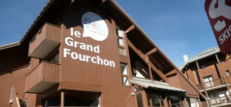Le Grand Fourchon -AEC