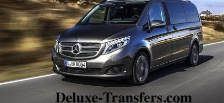 Deluxe Transfer