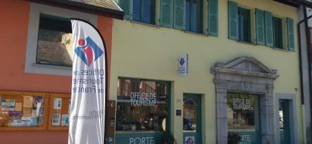 Office de Tourisme Porte de Maurienne