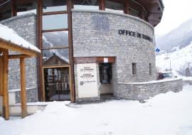 Office de Tourisme de Val Cenis-Lanslevillard