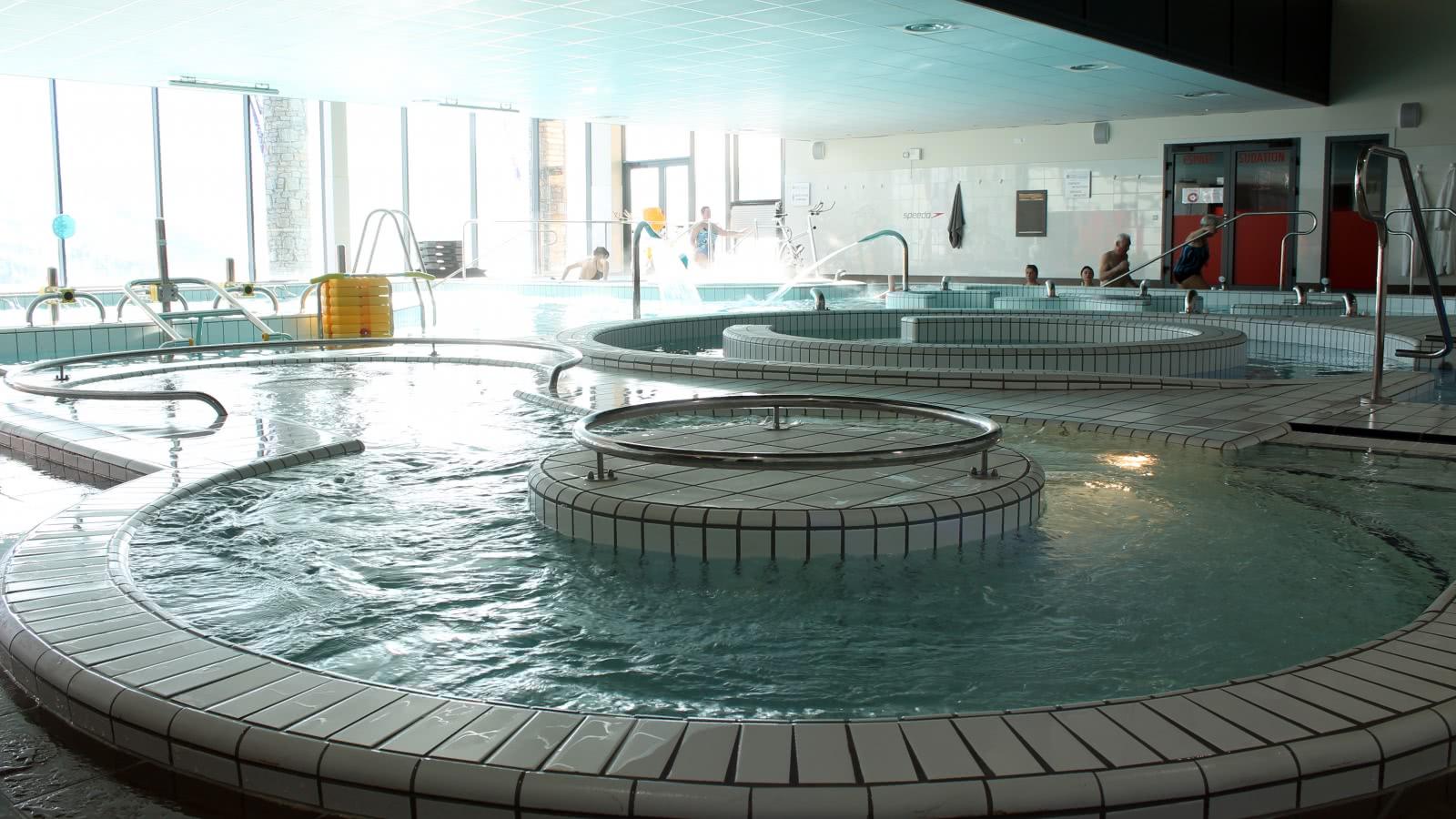 bassins intérieurs