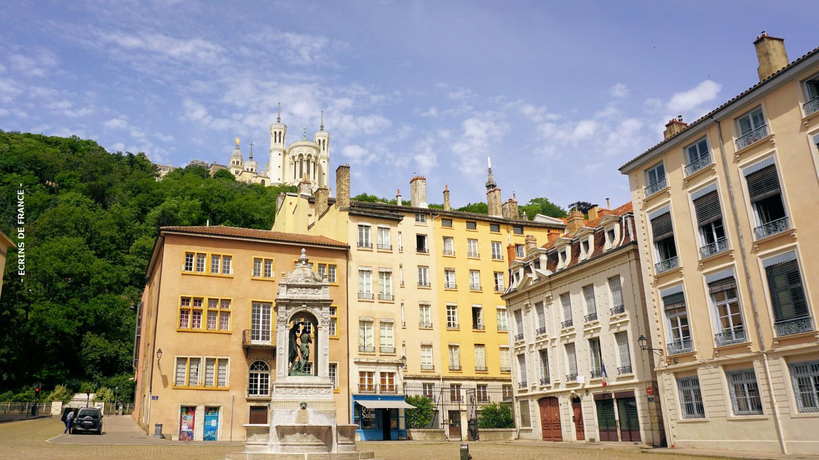 Ecrins de France - Lyon