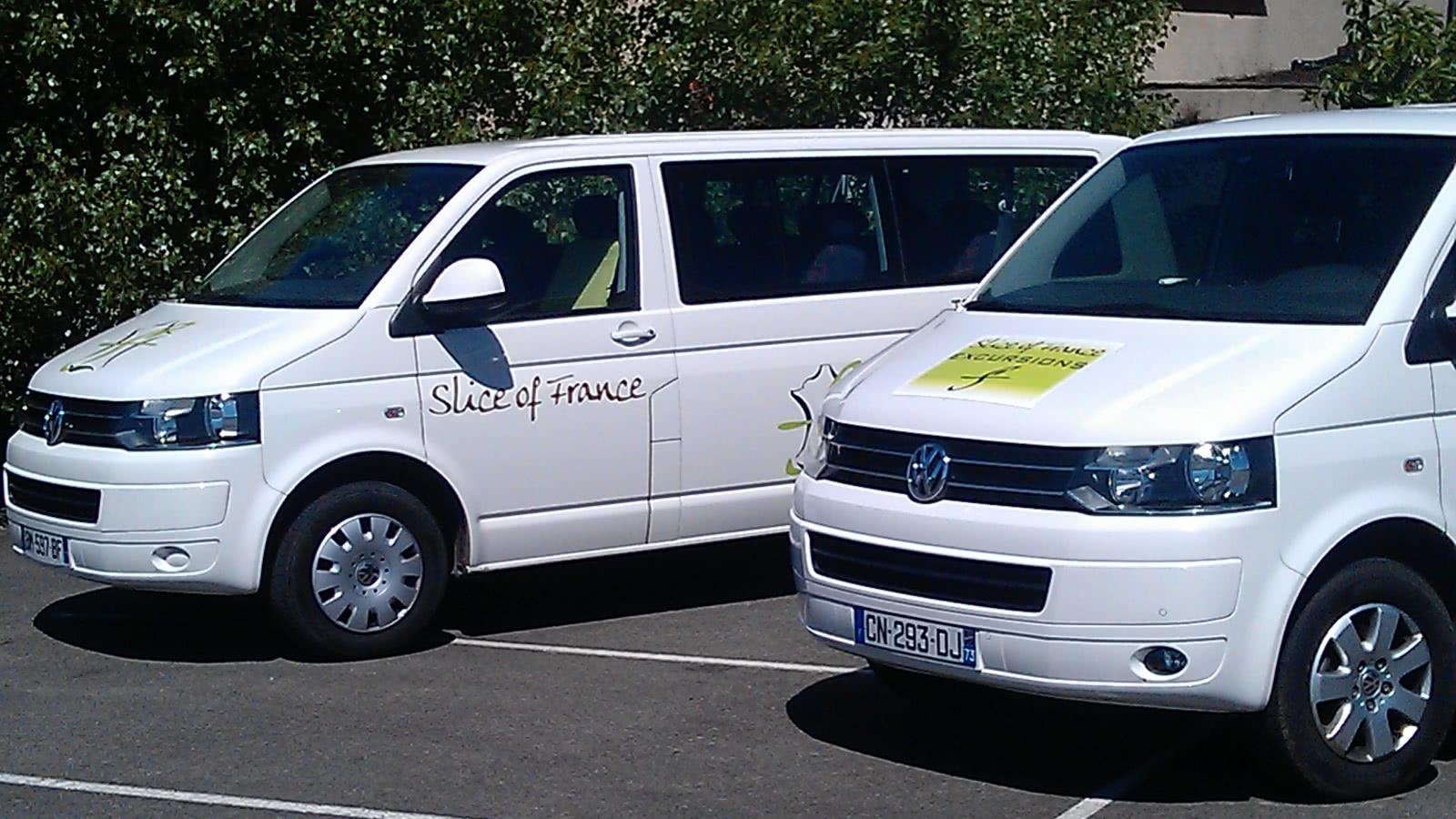 Transport SoF