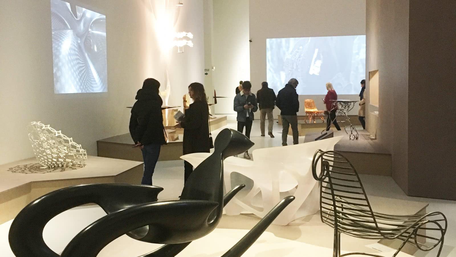 Musée d'art moderne et contemporain de Saint-Etienne Métropole