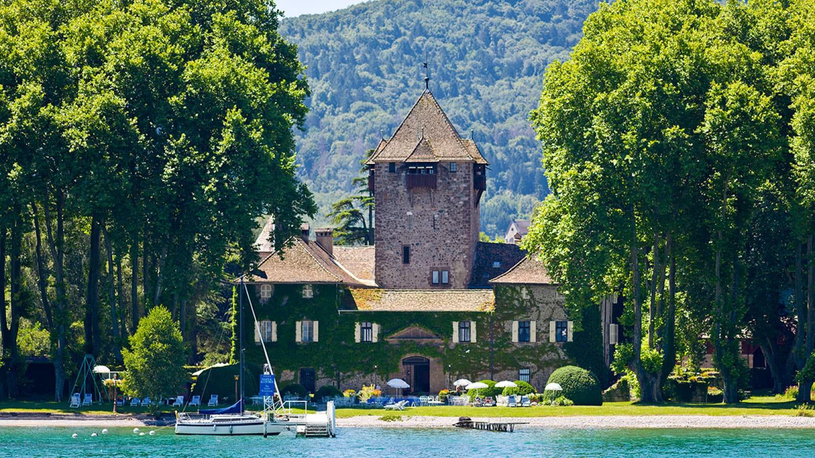 Château de Coudrée