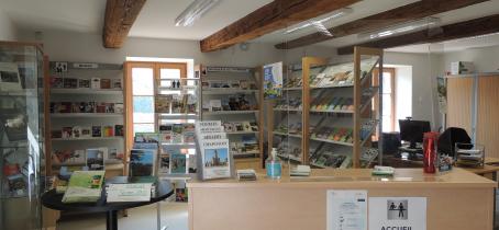 Office de Tourisme - bureau de Chaponost