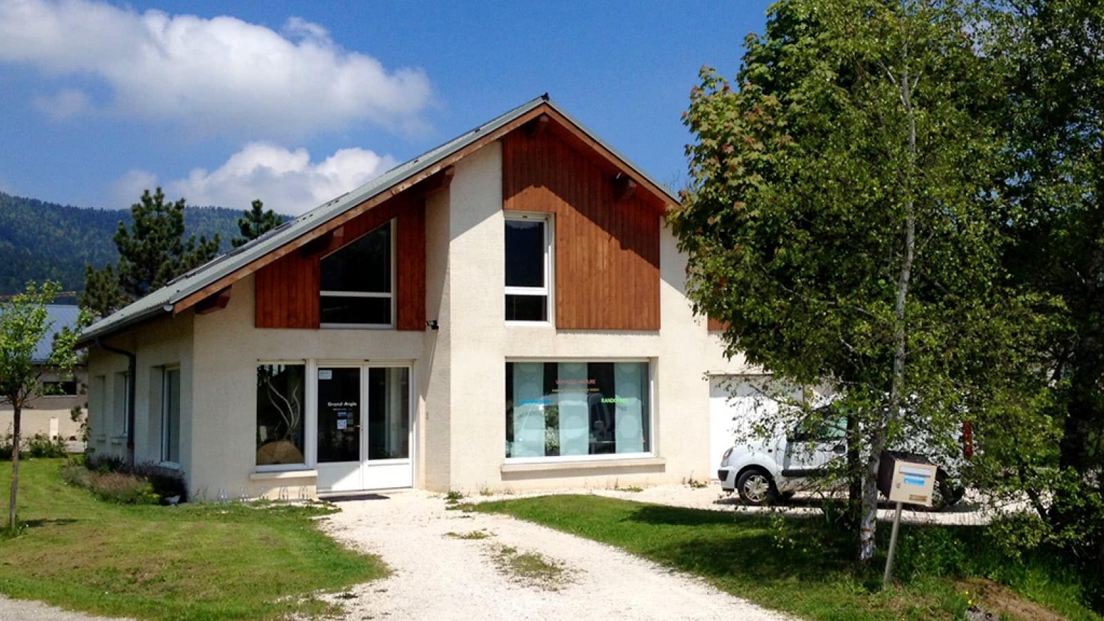 Bureaux de Grand Angle à Méaudre