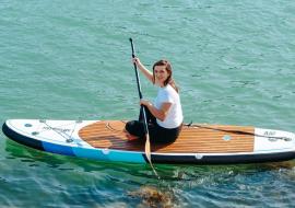 Paddle activité picture