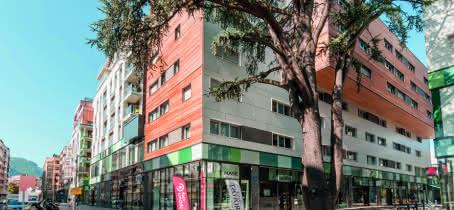 Appart'City Annemasse Centre Pays de Genève