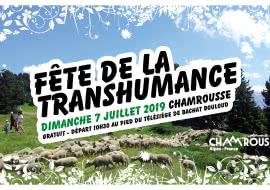 Fête de la Transhumance Chamrousse