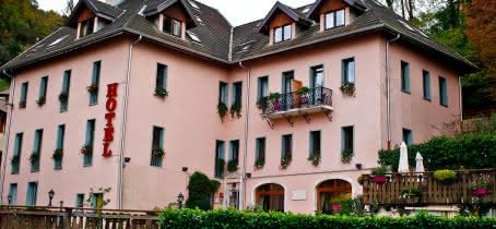 Hôtel des Marquisats