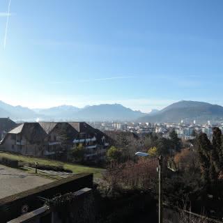 Belvédère d'Annecy-le-Vieux