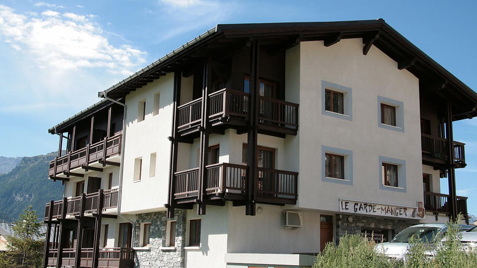 Résidence de tourisme Les Sports - Destination Haute-Maurienne