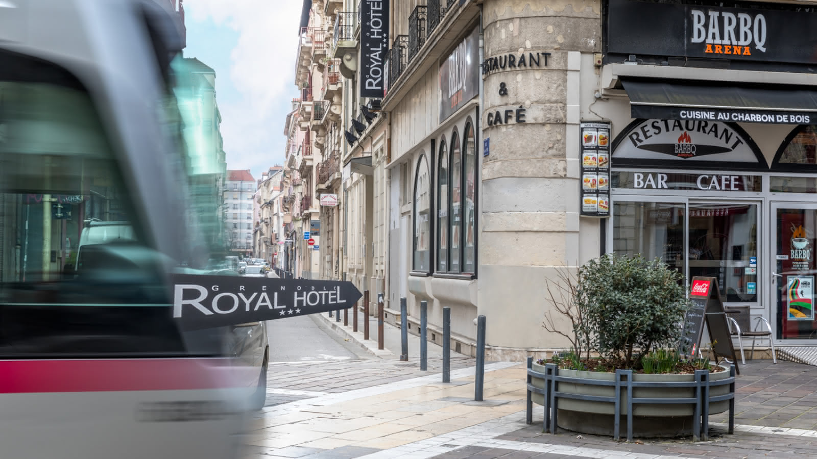 Royal Hotel Grenoble