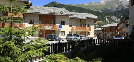 Résidence de tourisme la Combe - Destination Haute-Maurienne