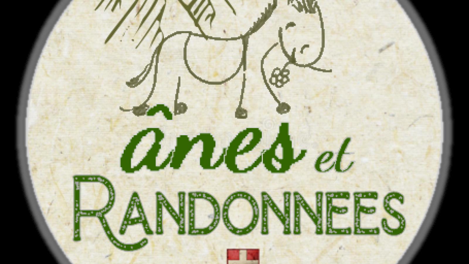 Logo de Anes et Randonnées à Aussois