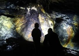 Sortie guidée à l'ancienne mine de charbon de Bonnevaux