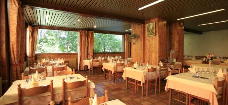 Hôtel Restaurant Les Mottets Aussois
