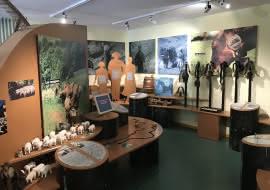 Maison Départementale des Alpages de l'Isère