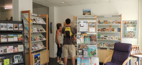 Office de tourisme des Monts du Lyonnais - Bureau de Chaponost