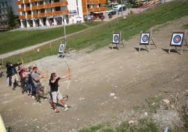Archery Saint François Longchamp