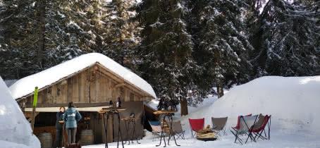 Alpes Bivouac - Agence réceptive