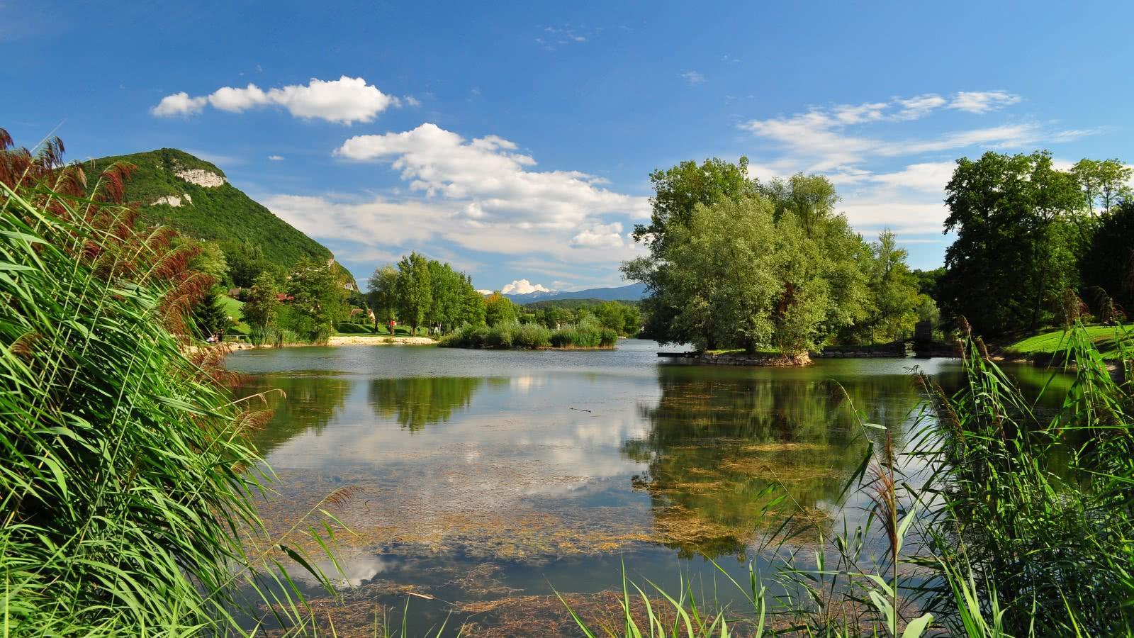 Lac du Tornet