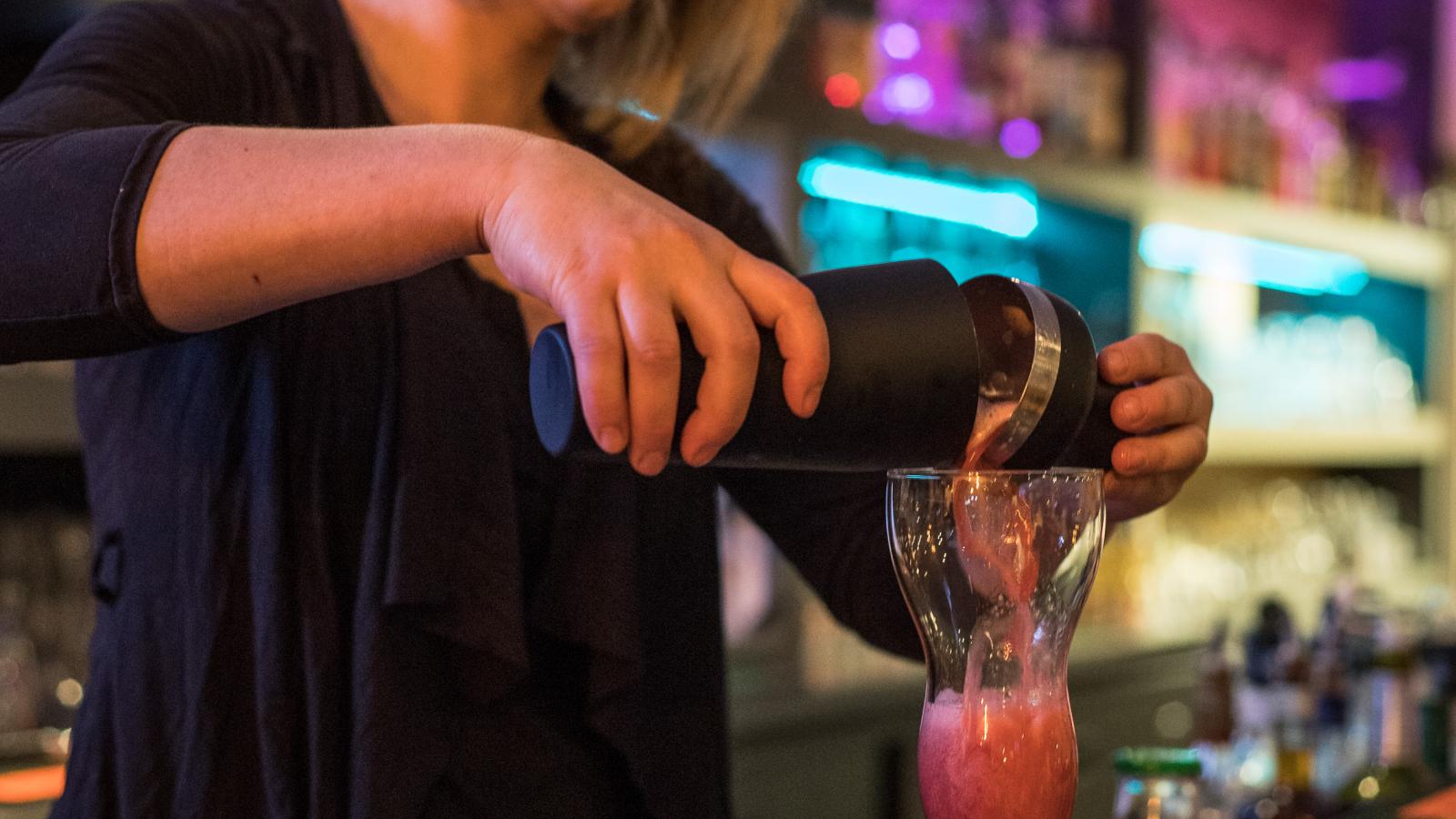 Le Strike - Bar / Bowling