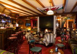 Pub Hotel du Bourg