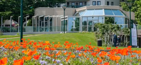 Office de Tourisme d'Evian