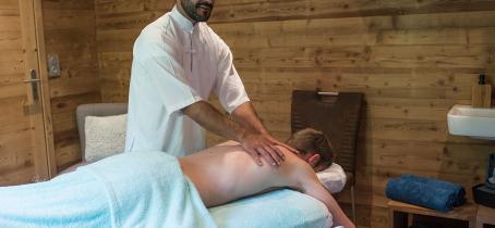 Massages et soins Reiki