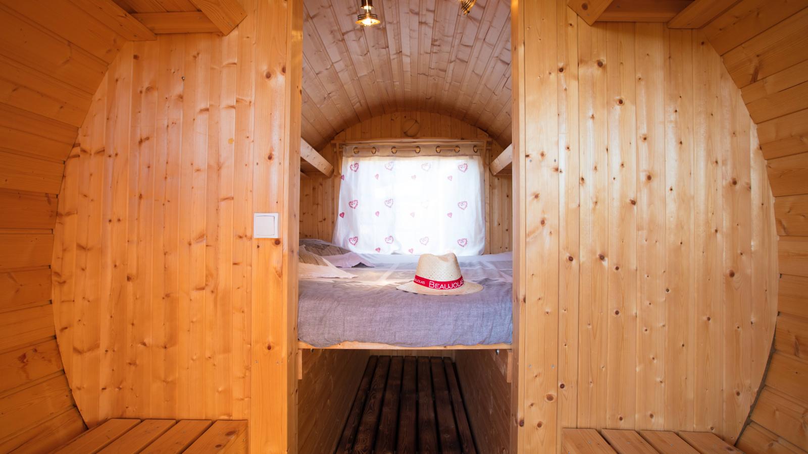 intérieur barrel