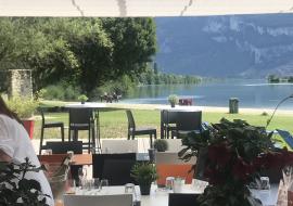 Restaurant La Voile Blanche