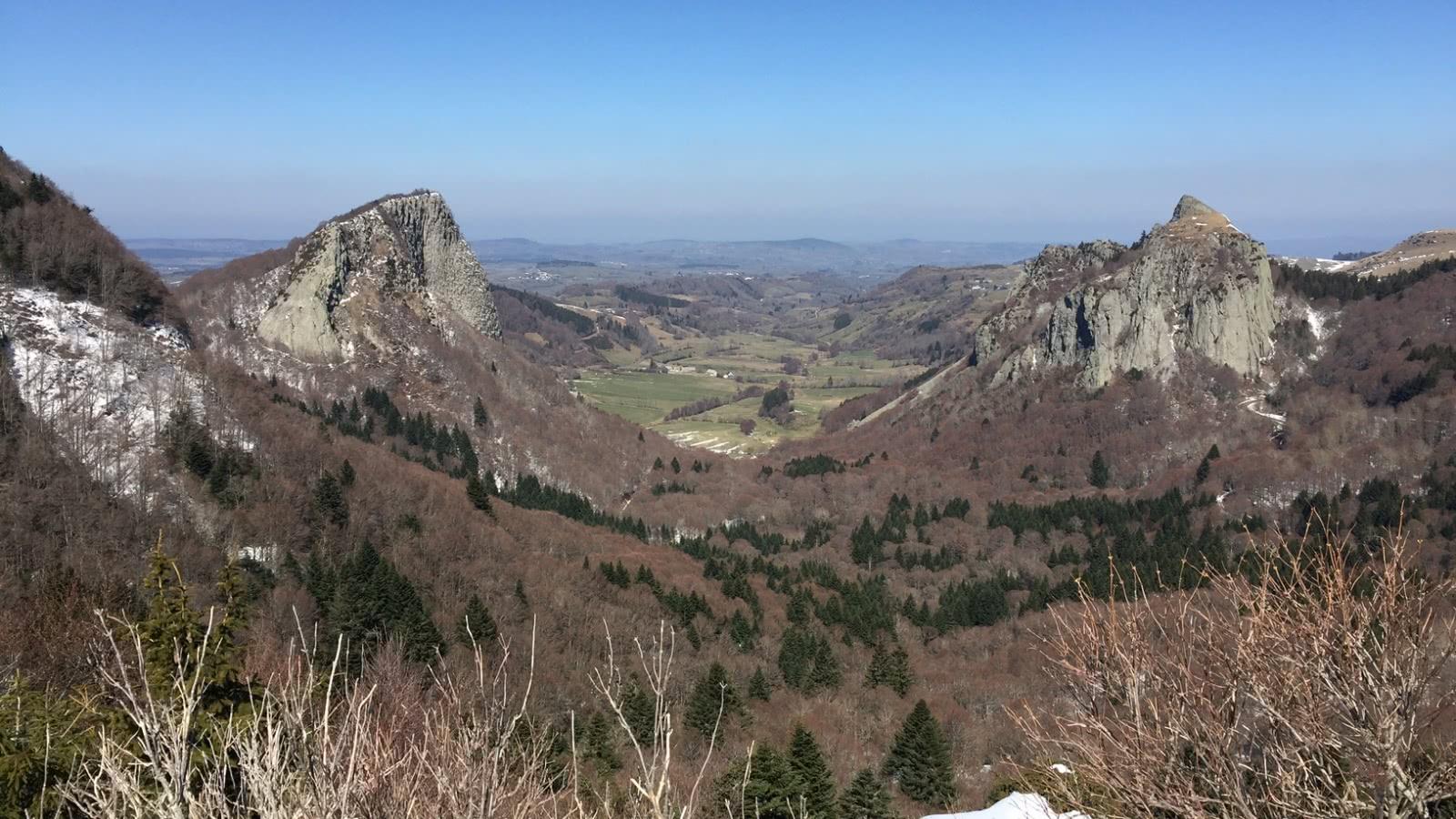 106 Découvertes Jimmy Perrin 4 Saint Sauves d'Auvergne
