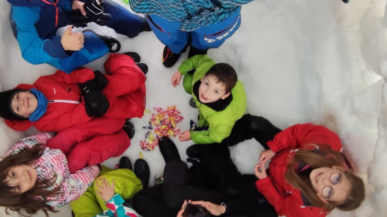 multi-activités enfants