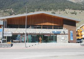 Office de Tourisme de Val Cenis Lanslebourg