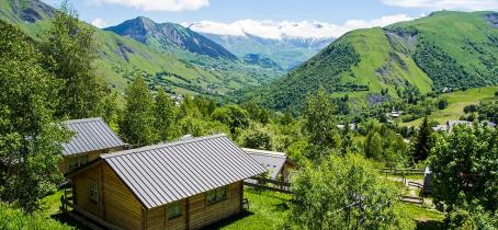 Camping Domaine du Trappeur