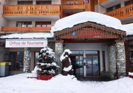 Office de tourisme de Valfréjus