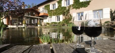 Hôtel des Grands Vins - Fleurie